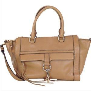 Handbags - Rebecca Minkoff  Bowery Satchel Tote
